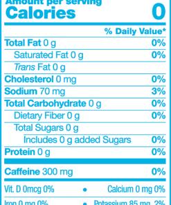 (12 Cans) G Fuel Blue Ice, Sugar Free Energy Drink, 16 fl oz
