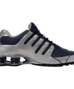Nike Mens Shox NZ Running Shoe