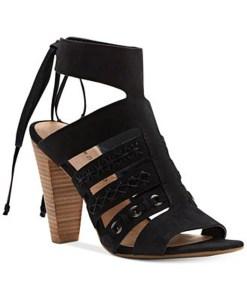 Lucky Brand Women's RADFUS Heels Women's Shoes