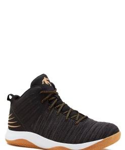 And1 Men's Backcourt 2.0 Basketball Shoe