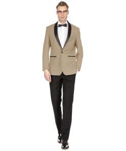 Gino Vitale Men's Slim Fit Tuxedo
