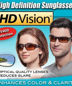 As Seen on TV HD Vision Ultra Sunglasses