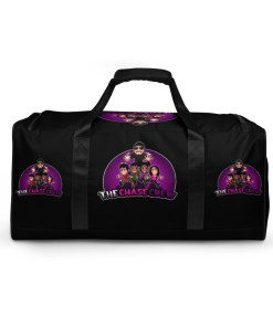 The Chase Crew Duffle bag