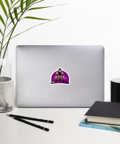 Chase Crew Bubble-free stickers