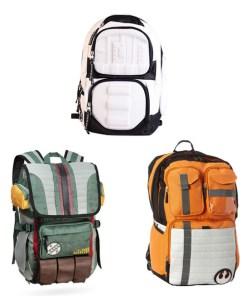 Multi-function student computer bag backpack