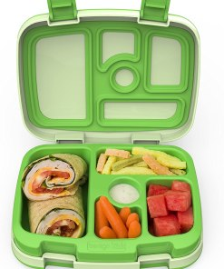 Bento-Styled Children Lunch Box