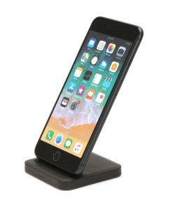 5W Wireless Charging Stand for Qi-Enabled Smartphone