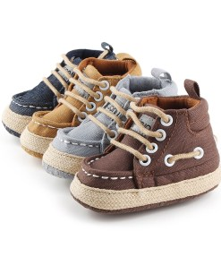 Jacket jeans Jobon, fashionable baby shoes, baby shoes, toddler shoes