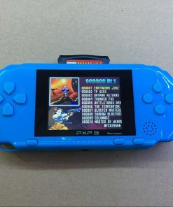 PXP3 16BT Handheld Game Consoles, Children's Games Consoles, 16 Game Consoles, PVP, FC Games