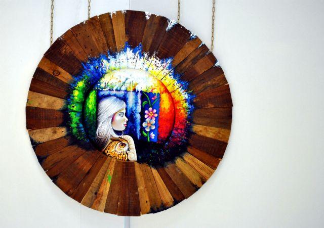 Patty Dimo - Sensibilidad Photo