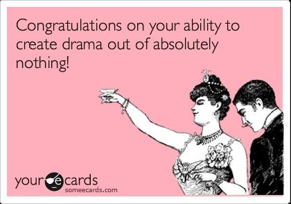 relationship drama_haha