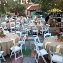 Coral Sashes For Wedding Chairs Wheelchair Yellow Cab Allison And Kevins Patty 39s Linen Rentals In San Diego