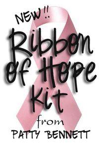 Ribbon of hope kit