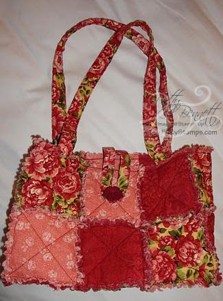 Lisa purse 1