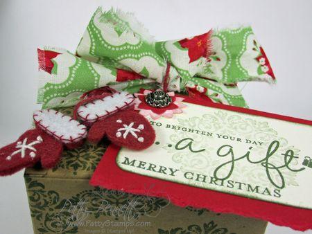 Christmas craft box 2
