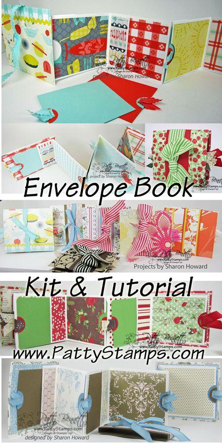 Env book kit ad