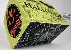 Hallowen box bottom