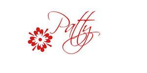 Signature flower red 2