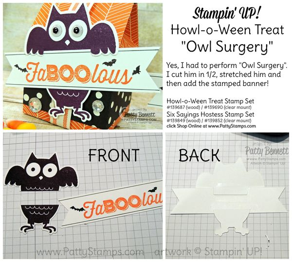 Halloween-treat-owl-surgery-six-sayings-faboolous-pattystamps