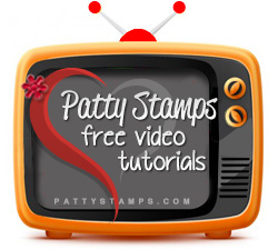 Pattystamps youtube videos