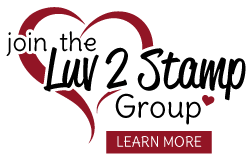 Join the Luv 2 Stamp Group with Patty Bennett