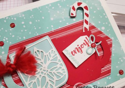 Cup of Cheer Holiday Card
