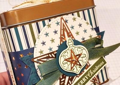 Brightly Gleaming Christmas Ideas