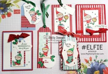 Elfie Christmas Project Ideas
