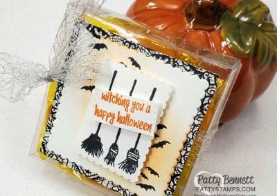 Festive Post Halloween Treat Ideas