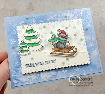Freezin Fun Snowflake Splendor Cards