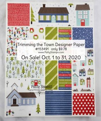Enjoy 15% off Designer Series Paper