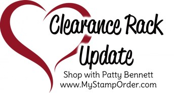 Stampin' Up! Closeout Sale with Discount Pricing