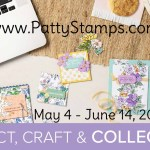 Enjoy an extra $25 free from Stampin