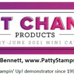 Discounts up to 50% off Stampin