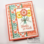 In Symmetry Stampin