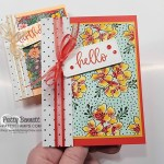 Cards with Stampin