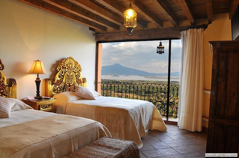 Hoteles en Ptzcuaro  Hotel Portn del cielo  www