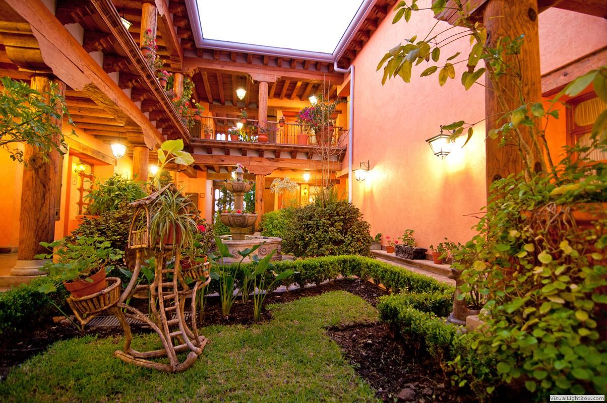 Hotel Pueblo Mgico  Hotel en Ptzcuaro   Ptzcuarocom