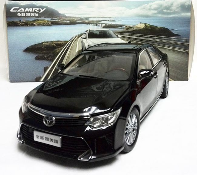Toyota Camry 2011 118 Scale Diecast Model Car Wholesale