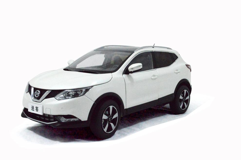 Nissan Qashqai 2015 118 Scale Diecast Model Car Wholesale  Paudi Model