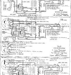 dial phone wiring diagram [ 840 x 1120 Pixel ]