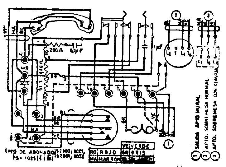 Mazda Smoke Detector Wiring Diagram