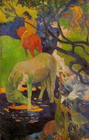Paul Gauguin The Complete Works Vincent Van Gogh