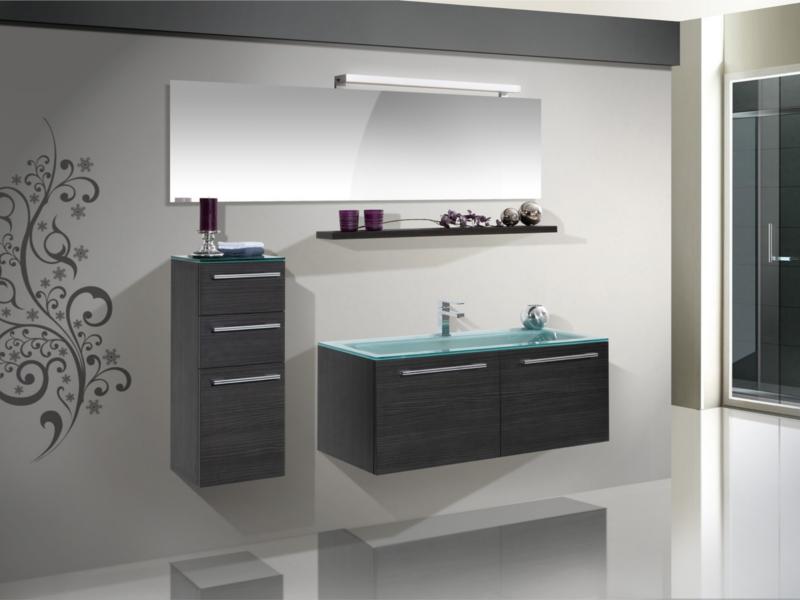 Badezimmer Italienisches Design Haus Ideen