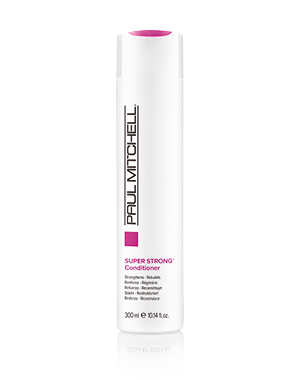 The Strength Product Line from Paul Mitchell