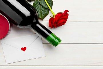 5 romantische Ideen für Zuhause