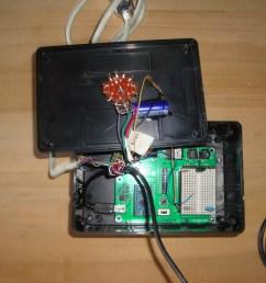 high cost fiero aldl to usb adapter internal  [ 2048 x 1536 Pixel ]