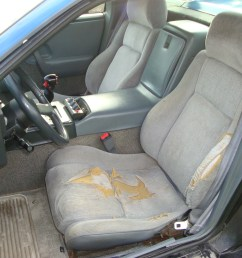 romsk s car interior before [ 2048 x 1536 Pixel ]