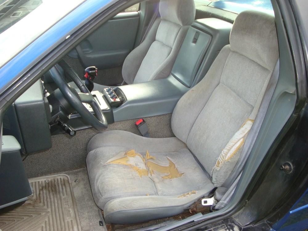 medium resolution of romsk s car interior before