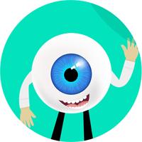 eye-character